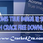Acronis True Image Crack Feature