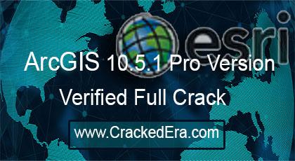 ArcGIS Crack feature Image