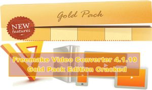 Freemake Video Converter Crack Feature Image