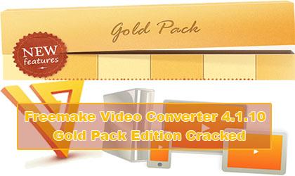 Freemake Video Converter Crack Feature Image