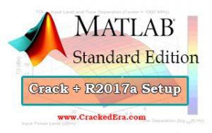MATLAB Crack R2018a Standard Edition with Full Setup