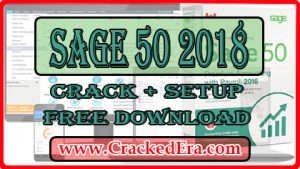 Download Sage 50 Latest 18.0 Setup with Crack