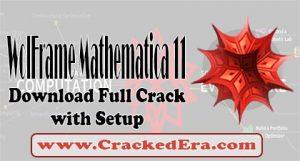 Wolfram Mathematica 11 Desktop/Cloud Setup & Keygen