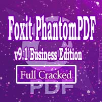 Foxit PhantomPDF Crack v9.1 Business Edition Download