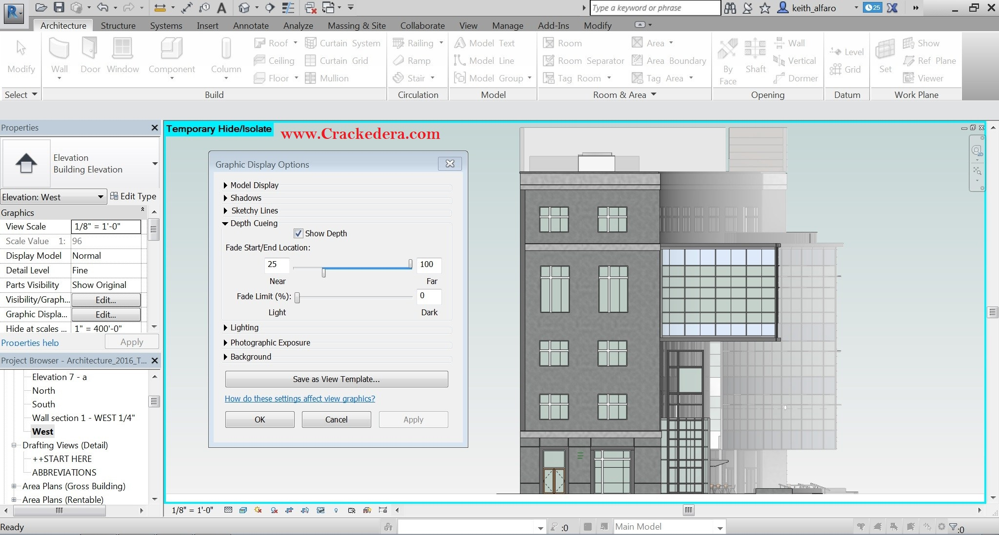AutoDesk Revit 2019.1 Crack
