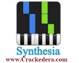 Synthesia 10.4 Crack