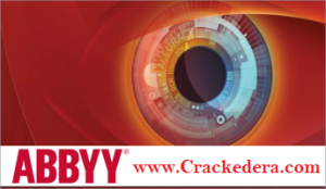 ABBYY FineReader 14.0.105.165 Crack