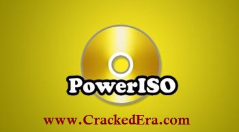 Power ISO 7.2 Crack
