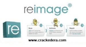 Reimage License Key