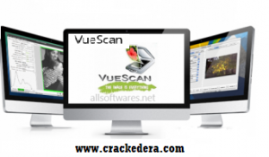 VueScan Serial Number
