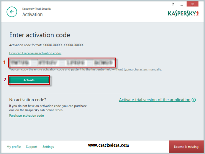 Kaspersky Total Security 2020 Activation Code [100% ...