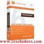 Recovery Explorer Professional Crack