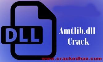 Amtlib.Dll Crack