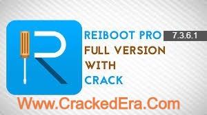 Reiboot pro Registration Code