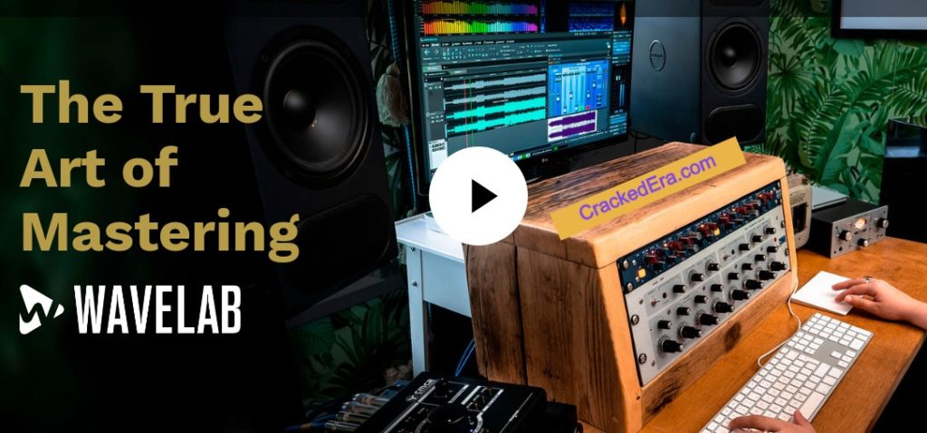 teinberg WaveLab Crack